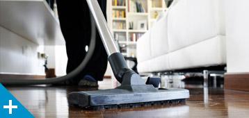 Specialistische schoonmaak Mam's Cleaning & Services