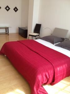 Mam's Cleaning & Services expatwoningen schoonmaak slaapvertrekken