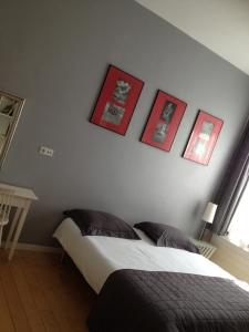 Mam's Cleaning & Services expatwoningen schoonmaak slaapkamers