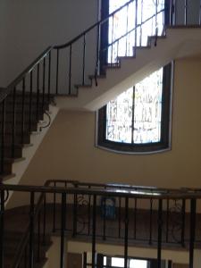 Portieken en trappenhuizen schoonmaak door Mam's Cleaning & Services