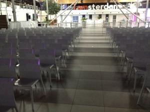 Openbare en publieke ruimtes events, Mam's Cleaning & Services