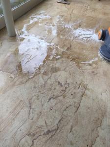 Calamiteiten sanitair? Bel met Mams Cleaning & Services wij helpen u uit de brand