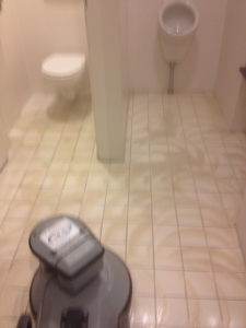 Oplevering nieuwbouw en woningen sanitair Mam's Cleaning & Services